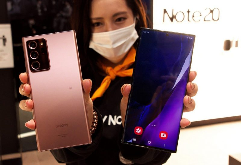 """Novi Samsung Galaxy stiže brže nego očekivano: """"Procureli"""" prvi renderi (FOTO)"""