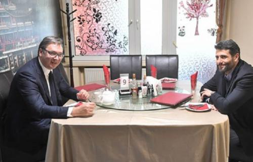 Šapić ulazi u Vladu? Da li je Vučić ovom objavom najavio novu koaliciju?
