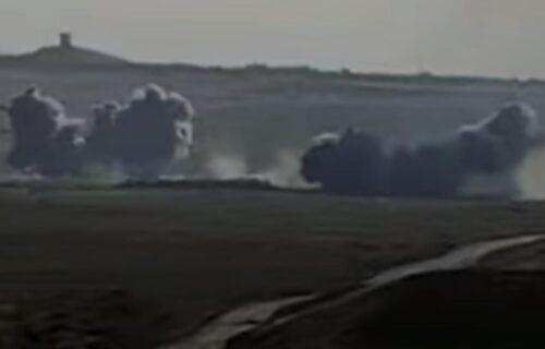 Gori Saudijska Arabija! PUCA se na sve strane, ova država priznala da ih je napala i RAKETIRALA  (VIDEO)
