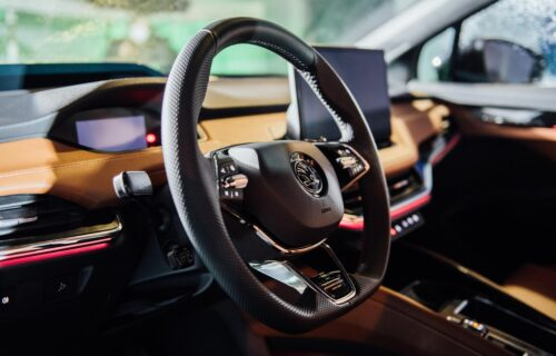 Ovako će izgledati nov Škodin SUV Coupe: Na internetu osvanuli špijunski snimci (FOTO)