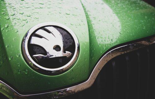 Dolazi nova Škoda Fabia, evo kako će izgledati (VIDEO)