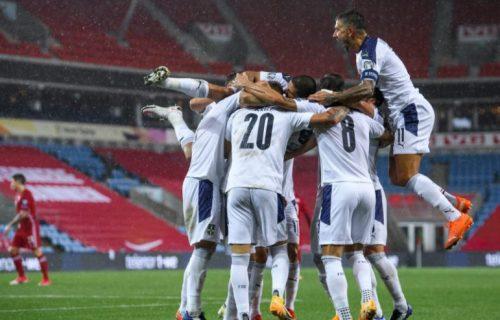Srbija, Alžir i Iran: Orlovi u nepopularnom društvu na novoj FIFA rang listi (FOTO)