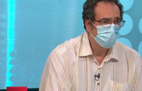 Dr Srđa Janković dao svoj sud: Govorio o putovanju u EU za građane koji su primili ove dve vakcine