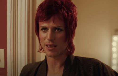 Pljušte negativne kritike: Fanovi mrze novi film o Dejvidu Bouviju (VIDEO)