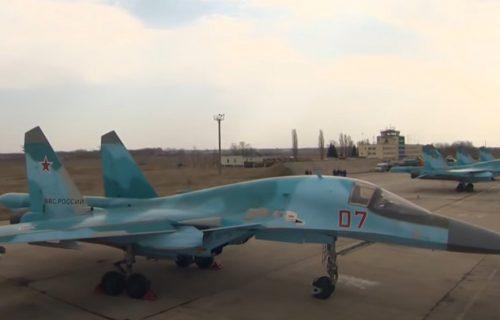 Srušio se strah i trepet terorista u Siriji, Rusi odmah poslali ekipu na teren