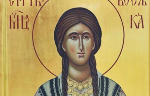 Bosiljku Albanci MUČKI UBILI jer nije htela da se odrekne pravoslavlja: Slavimo svetu mučenicu sa Kosova