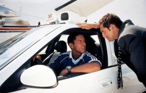 """Peugeot 406 iz filma """"Taksi"""" krio je VELIKU TAJNU, otkrivena je posle 22 godine (VIDEO)"""