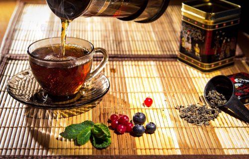 Ceo život pogrešno kuvamo čaj! Eksperti tvrde da većina ljudi pravi OGROMNU grešku