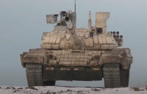 Moćni arsenal vredan 180 MILIONA dolara stiže iz Rusije: Lazanski otkriva šta dobija naša vojska (VIDEO)