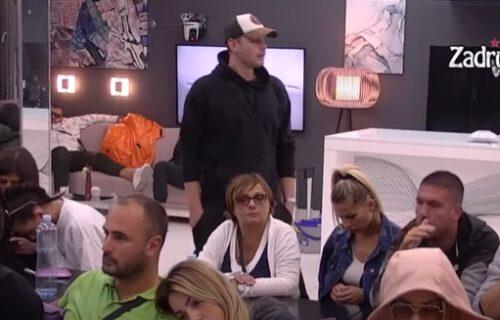Toma šokirao priznanjem o Nadeždi: Ona mene mrzi, želi da me strpa u ZATVOR! (VIDEO)