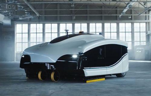 Hit iz Finske! Nikada nećete pogoditi čemu služi ova futuristička mašina (VIDEO)