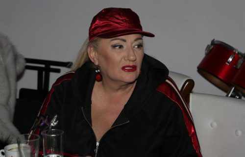 I ona je bila žrtva NASILJA! Vesna Rivas progovorila o bolnim trenucima: Tukao me je i šišao na ĆELAVO!