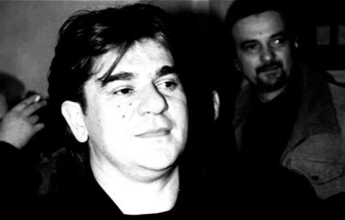 Danas je tačno 13 godina od smrti legendarnog pevača Nina Rešića: Ovako je proveo poslednje trenutke