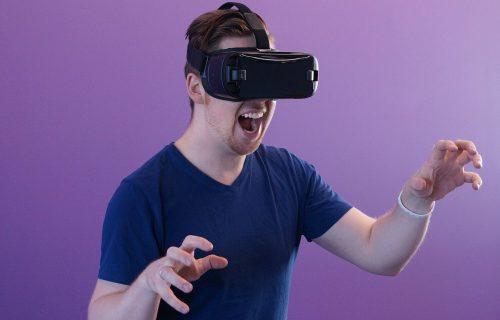 EKTO ONE: Ovaj gedžet poželeće svaki ljubitelj VR igara (VIDEO)
