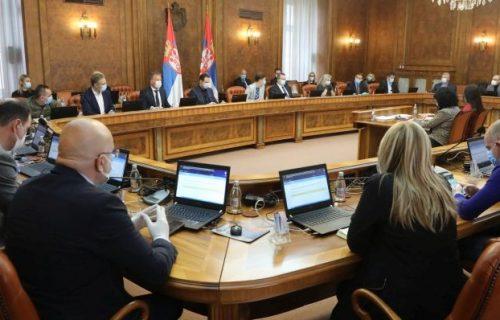 Poslednje konsultacije pred formiranje Vlade! Prvi kod mandatara stižu Dačić i Palma, a za njim i Šapić