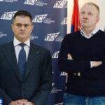 Đilasov Danas razvalio Vuka Jeremića: Ti si nedosledni licemer!