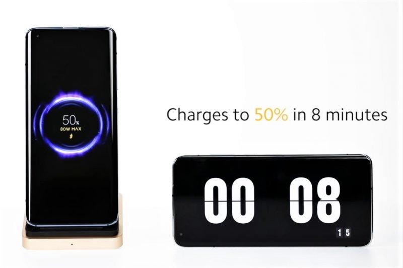 Pune bateriju za 19 minuta! Xiaomi predstavio super-brzi charger (VIDEO)