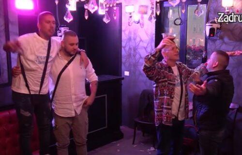 DISKVALIFIKACIJA: Ovaj takmičar napustio Zadrugu i to samo zbog NEDOZVOLJENIH supstanci?! (VIDEO)