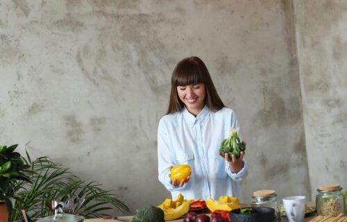 Zdrav i ukusan doručak: KETO PLJESKAVICE od brokolija i kačkavalja ćete obožavati i ako niste na dijeti