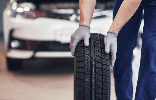 Menjaju se PRAVILA za vozače: Od 1. maja nove oznake na gumama u EU