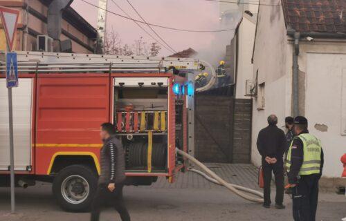 Otkriven uzrok STRAVIČNE TRAGEDIJE kod Zrenjanina: Braća izgorela u kući, komšija zatekao JEZIV prizor