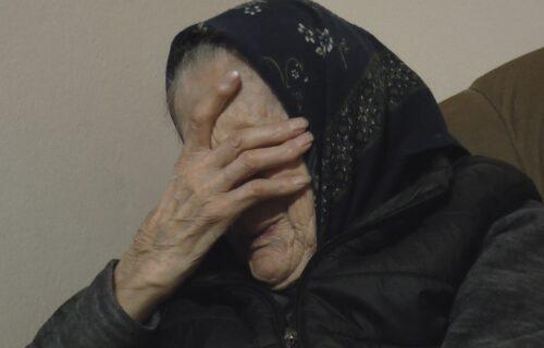 """""""Kao da je nešto predosetio"""": Sestra preminulog patrijarha U SUZAMA opisala poslednji susret (FOTO)"""