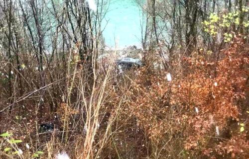 Preokret u slučaju nesreće kod Brodareva: Poginuli mladić nije vozio automobil, evo šta se dešavalo