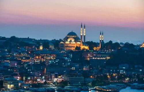 Istanbul VODIČ: Preko Zlatnog roga i Bosfora, u sasvim DRUGI svet (2. DEO)