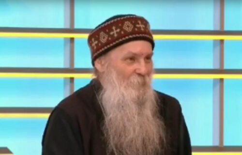 Vladika Jovan ŠOKIRAO celu Srbiju usred emisije: Komentarisao crkvene velikodostojnike UMRLE od korone