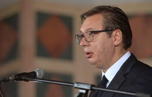 Ovo je čovek koji je PRETIO DECI predsednika Vučića: Srđan je već osuđivan zbog nasilja (FOTO)