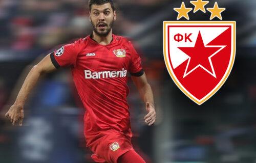 To se u Zvezdi čekalo: Aleksandar Dragović otkrio planove za budućnost!