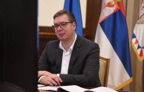 """""""To bi nas sve učinilo mnogo snažnijim"""": Vučić ponudio KONKRETNU POMOĆ Rami i Zaevu u borbi sa koronom"""