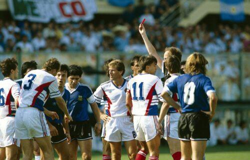 Maradonin penal koji nismo iskoristili: Kako su Argentinci zapečatili sudbinu bivše države (VIDEO)
