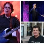Estrada se oprašta od basiste Riblje čorbe, svi su u neverici: SVIRAJ GORE nešto lepo...