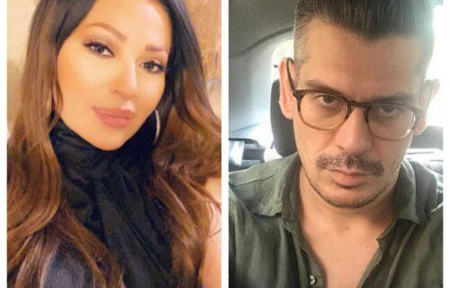 Sin Marine Tucaković opet NAPAO Cecu Ražnatović: Ne mogu više da krijem, jedne noći mi je poslala poruku
