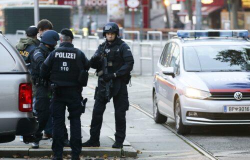 Švajcarski islamisti saučesnici u terorističkom napadu u Beču? Uhapšeni muškarci povezani sa akcijom