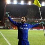 PROMENIO SPORT u poslednjem trenutku: Boban Bajković nije oduvek bio fudbalski golman
