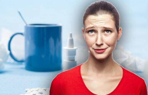 Lice sve otkriva: Vaše bore mogu da ukažu na zdravstvene probleme