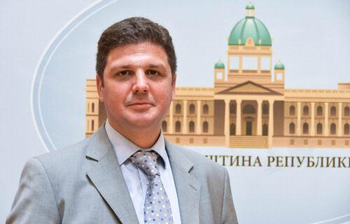 """Bratislav Jugović o prvostepenoj presudi za Vučića: Dovoljno govori o Srbiji kao """"nedemokratskom društvu"""""""