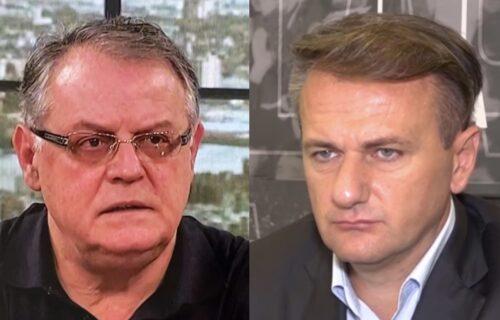 Čović žestoko napao Ostoju: HAVARIŠE automobile, pa ih vraća u Nemačku i napuni DROGOM! (VIDEO)