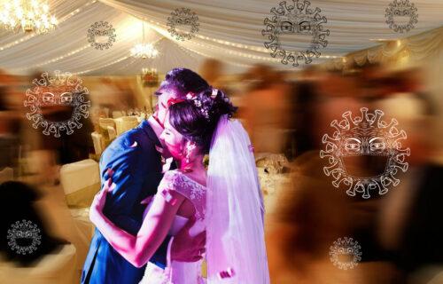 Razbijena korona SVADBA u Beogradu: Evo kakve su kazne dobili svatovi