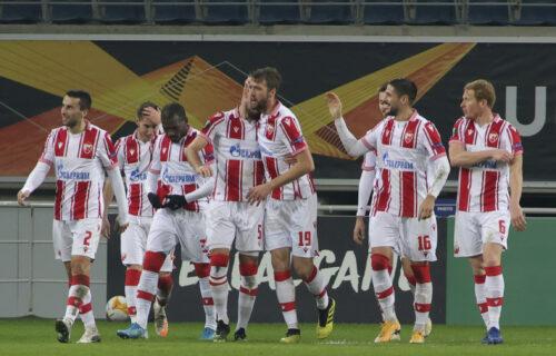 """Dobre igre imaju svoju cenu: UEFA šalje milione na Marakanu, zbog večerašnje pobede biće još """"injekcija"""""""