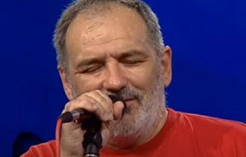 Zbog ovog sportiste Balašević je napisao najlepšu fudbalsku pesmu: Otkrivena dugo skrivana tajna (VIDEO)