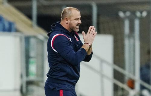 Stankovićev tim se bori na tri fronta: Imamo snagu za novu pobedu, prvo razmišljamo o odmoru, pa o Milanu