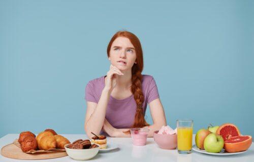 Lekar otkriva: Da biste SMRŠALI ne morate na dijetu, već treba da steknete ovih 5 NAVIKA