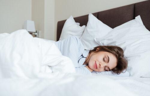 Spavanje u hladnoj prostoriji je ZDRAVIJE, a evo i ZAŠTO