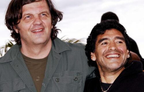 Obračunao se i sa Klintonovima: Maradona je najveća životna predstava koja se odvijala pred celim svetom