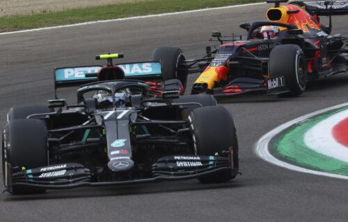Premijera SLEDEĆE sezone: Saudijska Arabija dobija čast da ugosti Formulu 1 (FOTO)