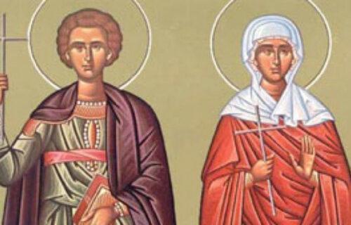 Vernici danas slave praznik ljubavi: Ako želite da znate ko vam je SRODNA DUŠA ispoštujte ovaj običaj