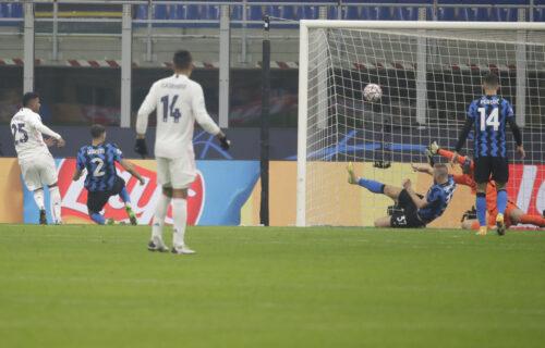 Haos u Realu, Perez sprema smenu Zidana: Ramos i Modrić postrojili Luku Jovića i ostatak tima!